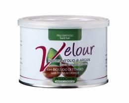 Arcocere depilační vosk v plechovce 400 ml - Arganový olej