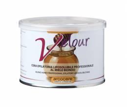 Arcocere depilační vosk v plechovce 400 ml - Med