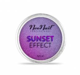 NeoNail lešticí pigment Sunset Effect 4