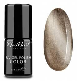 NeoNail magnetický gel lak Cat Eye 6 ml - Ragdoll