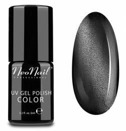 NeoNail magnetický gel lak Cat Eye 6 ml - Peterbald