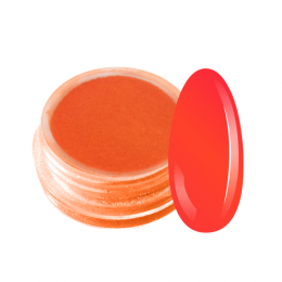 NANI pigment Fluo Night - Neon Orange 9
