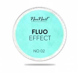 NeoNail pigment Fluo Effect - 2