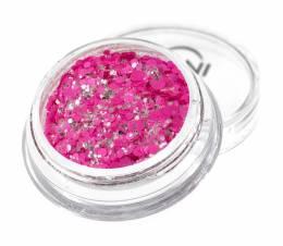NANI Glitter Neon MGP - Barbie Pink 4