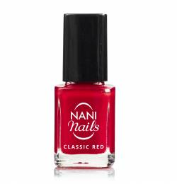 NANI lak Color Classic Red 12 ml - 05