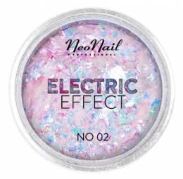 NeoNail lešticí pigment Electric Effect - 2