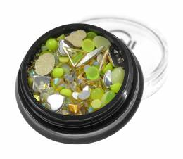 NANI nehtová bižuterie Magic Jewelry - J22