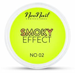 NeoNail pigment Smoky Effect 02