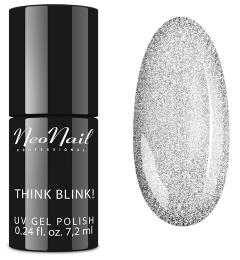 NeoNail gel lak 7,2 ml - Twinkle White