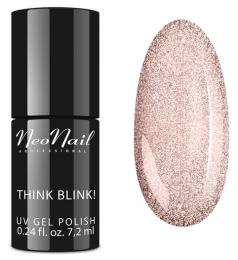 NeoNail gel lak 7,2 ml - Shiny Rose