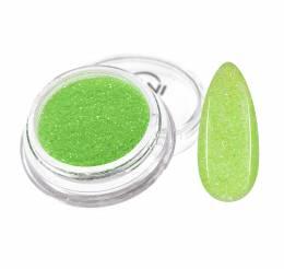 Glitrový prach Summer - Green 3