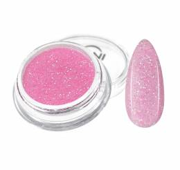 Glitrový prach Summer - Pink 11