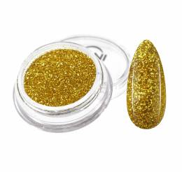 Brokát AGP04-14 - Zlatá