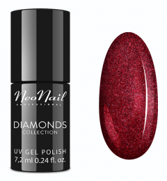 NeoNail gel lak 7,2 ml - Miss Diva