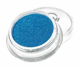 NANI glitrový prach Holographic Glitter - Blue 12