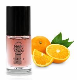 NANI výživný olejíček 5 ml - Pomeranč