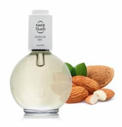 NANI výživný olejíček 75 ml - Mandle