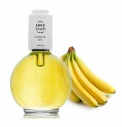 NANI výživný olejíček 75 ml - Banán