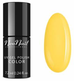 NeoNail gel lak 7,2 ml - Exotic Banana