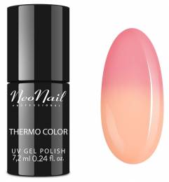 NeoNail termo gel lak 7,2 ml - Glossy Satin
