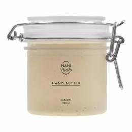 NANI karamelové máslo na ruce 200 ml