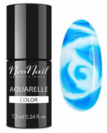 NeoNail gel lak 7,2 ml - Ocean Aquarelle