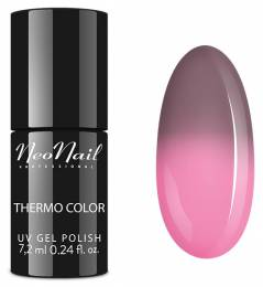 NeoNail termo gel lak 7,2 ml - Flossy Velvet