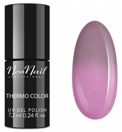 NeoNail termo gel lak 7,2 ml - Smooth Velour