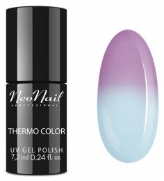 NeoNail termo gel lak 7,2 ml - Soft Cashmere