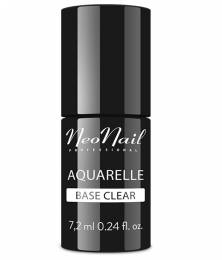 NeoNail gel lak 7,2 ml - Aquarelle Base Clear