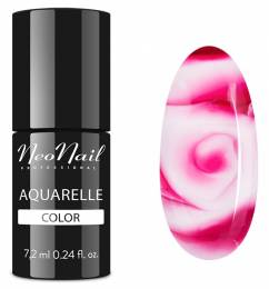 NeoNail gel lak 7,2 ml - Cherry Aquarelle