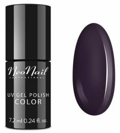 NeoNail gel lak 7,2 ml - Shade Plum