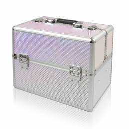 NANI kosmetický kufřík NN40 - 3D Holographic
