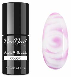NeoNail gel lak 7,2 ml - Pink Aquarelle