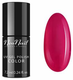 NeoNail gel lak 7,2 ml - Juicy Raspberry