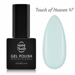 NANI gel lak 6 ml - Touch of Heaven