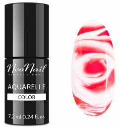 NeoNail gel lak 7,2 ml - Ruby Aquarelle