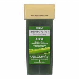 Arcocere depilační vosk Roll On 100 ml - Aloe Vera
