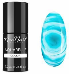 NeoNail gel lak 7,2 ml - Emerald Aquarelle