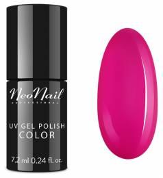 NeoNail gel lak 7,2 ml - Bishops Pink