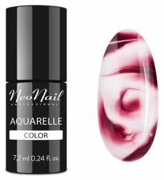 NeoNail gel lak 7,2 ml - Brown Aquarelle