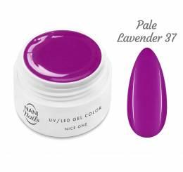 NANI UV gel Nice One Color 5 ml - Pale Lavender