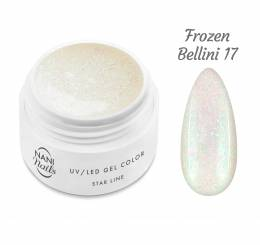 NANI UV gel Star Line 5 ml - Frozen Bellini