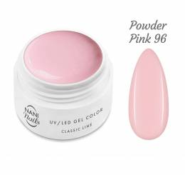 NANI UV gel Classic Line 5 ml - Powder Pink