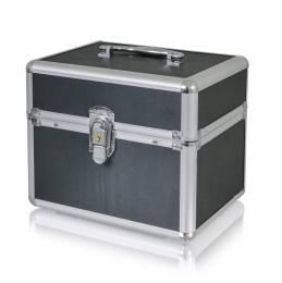 NANI kosmetický kufřík NN52 - Černý