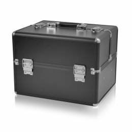 NANI kosmetický kufřík NN57 - Black Matt