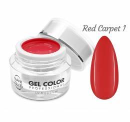 NANI UV/LED gel Professional 5 ml - Red Carpet