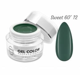 NANI UV/LED gel Professional 5 ml - Sweet 60´