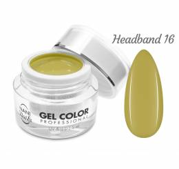 NANI UV/LED gel Professional 5 ml - Headband
