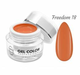 NANI UV/LED gel Professional 5 ml - Freedom